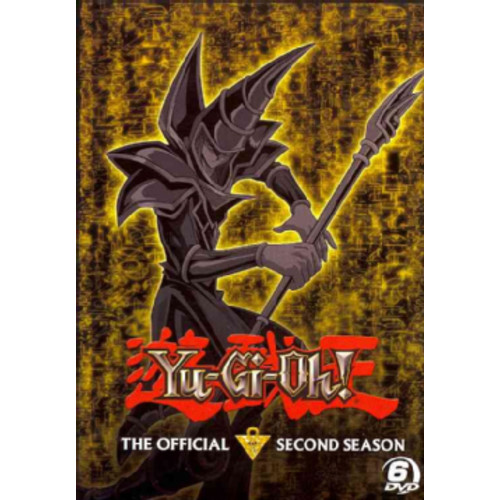 Yu Yu Hakusho: Season One (DVD)
