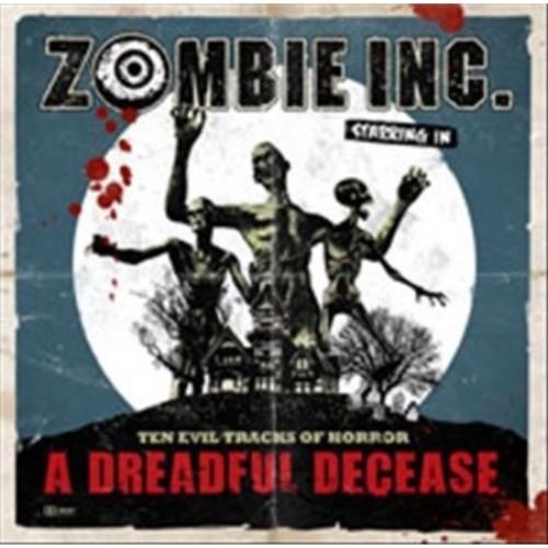 A Dreadful Decease [CD]