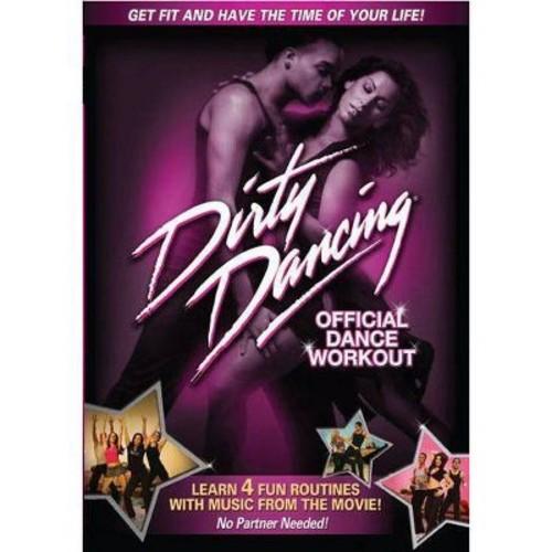 Dirty Dancing Official Dance Workout [DVD] [2007]