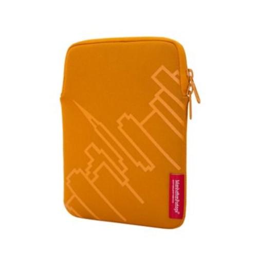 Manhattan Portage Ipad Mini Sleeve Skyline Orange (1049 ORG)