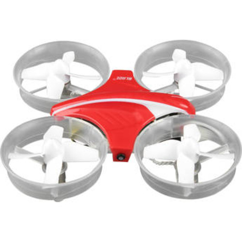Inductrix RTF Quadcopter with SAFE Technology