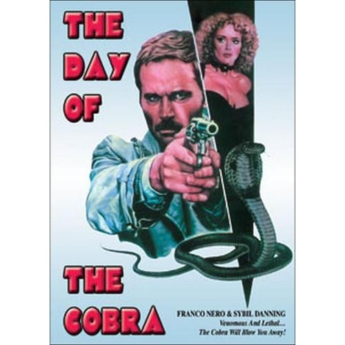 The Day of the Cobra [DVD] [1980]