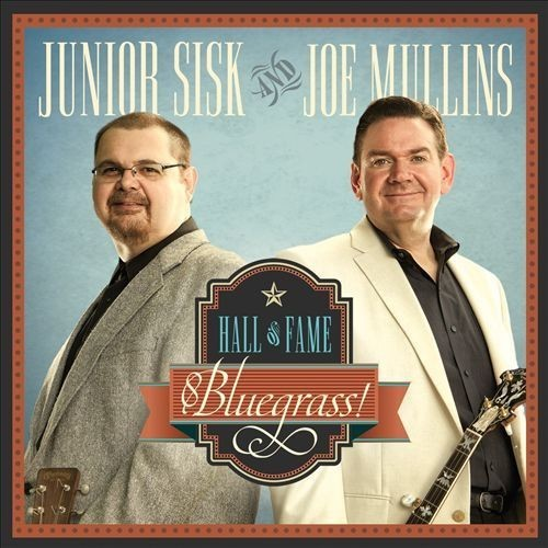 Hall of Fame Bluegrass! [CD]
