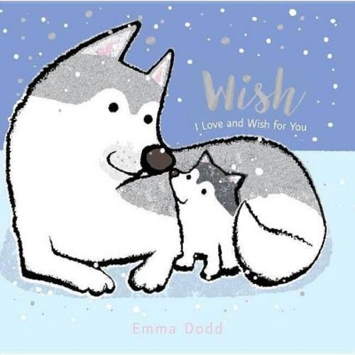 Wish (Emma Dodd's Love You Books)