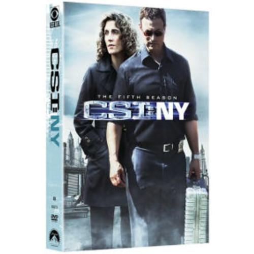 CSI NY - Season 5