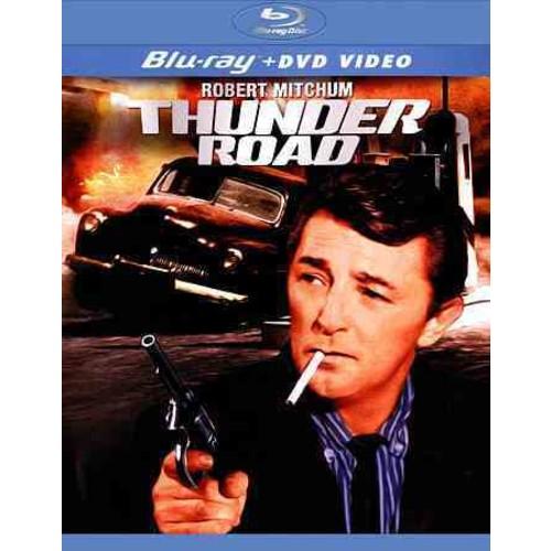 Thunder Road (Blu-ray/DVD) [Thunder Road Blu-ray/DVD]
