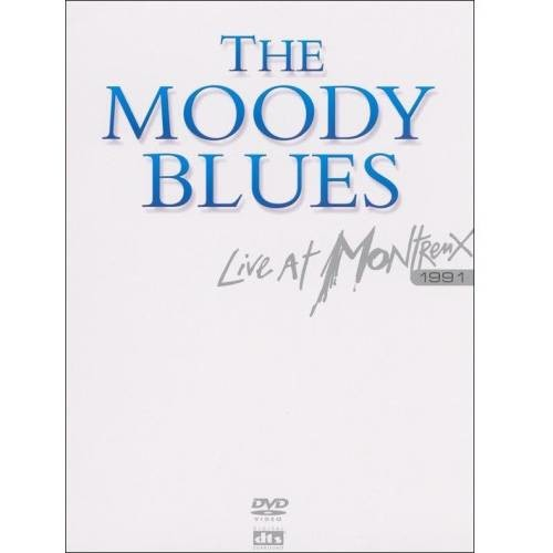 Moody Blues-Live At Montreux-1991