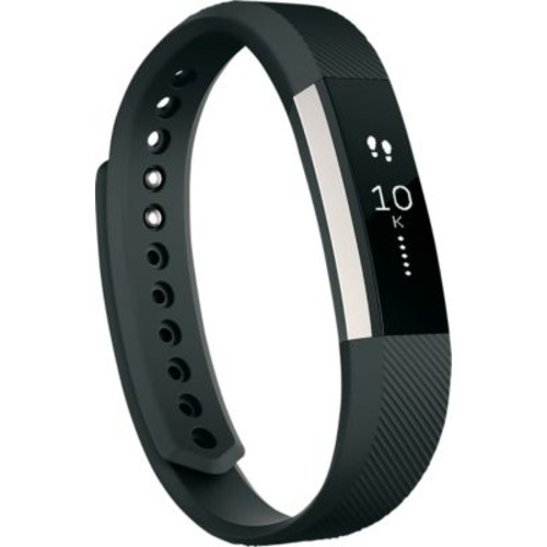 Fitbit Alta Fitness Wristband [MODEL : BLACK]