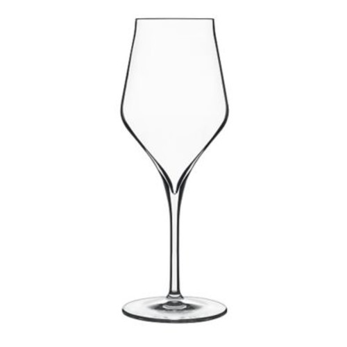 Luigi Bormioli Supremo Chardonnay Red Wine Glass (Set of 6)