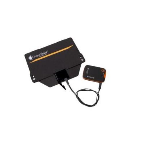 Grape Solar 8-Watt Portable Device Charging Kit