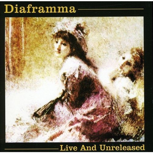 Live & Unreleased [CD]