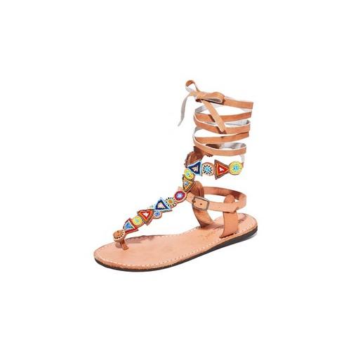Laidback London Wilder Sandals