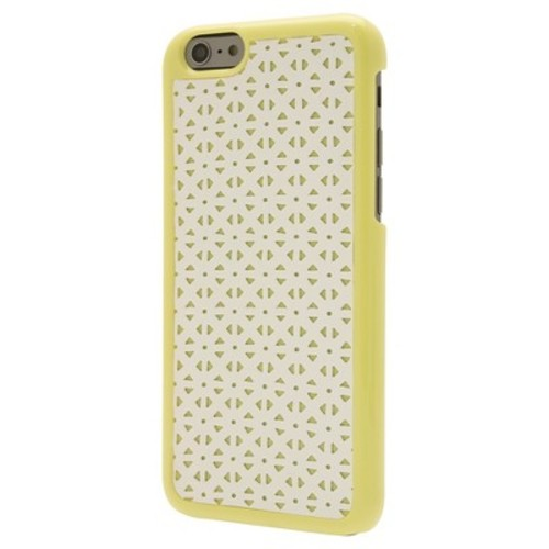 End Scene iPhone 6 Case - Perforated