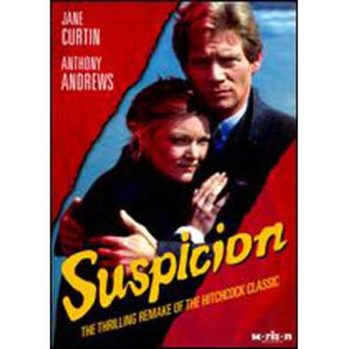Suspicion COLOR DD1