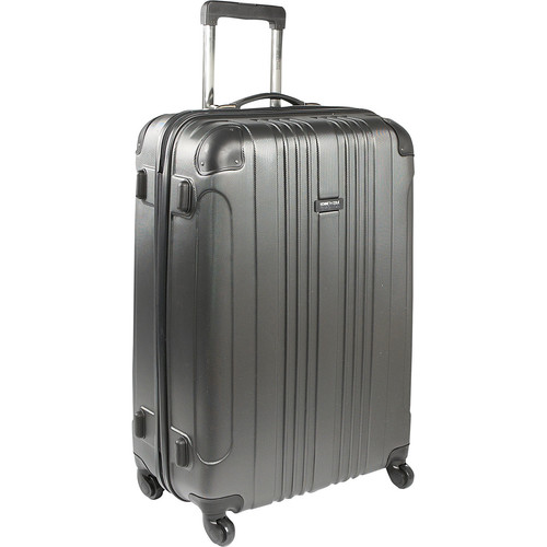 Kenneth Cole Reaction Out of Bounds Molded Upright Spinner Luggage - 28