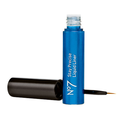 No7 Stay Precise Liquid Liner