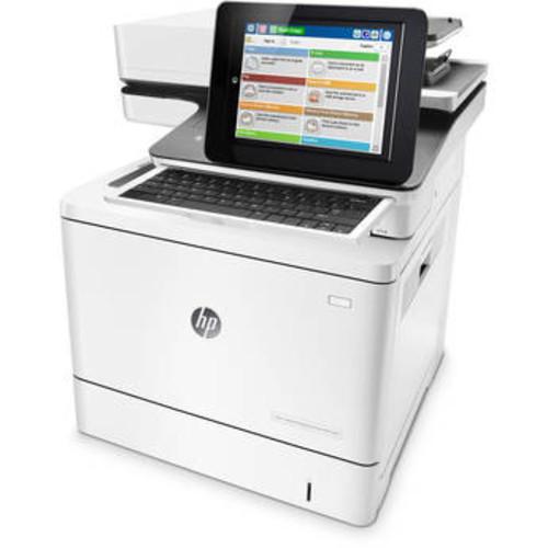 Color LaserJet Enterprise Flow M577z All-in-One Laser Printer