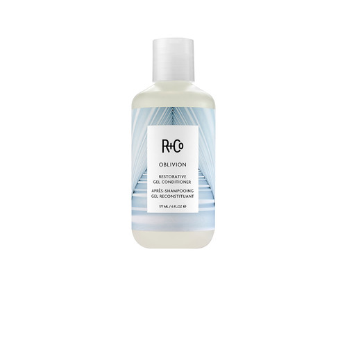 R+Co Oblivion Restorative Gel Conditioner in