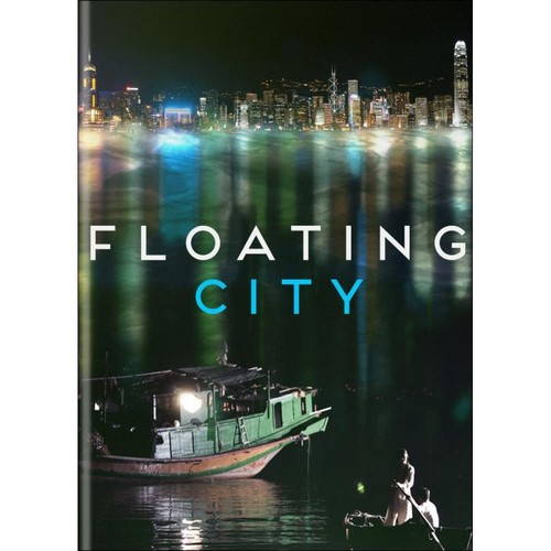 Floating City [DVD] [2012]
