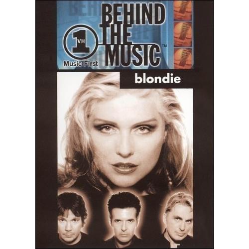 Blondie - VH-1 Behind the Music