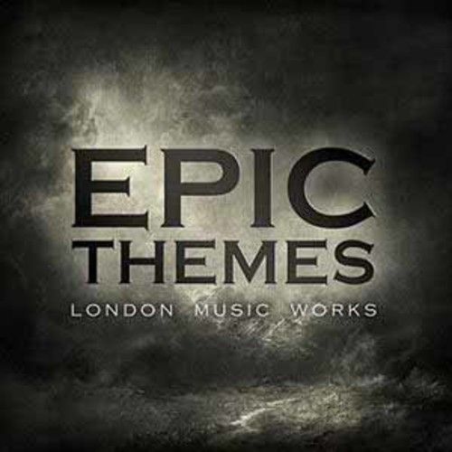 Epic Themes [Audio CD]