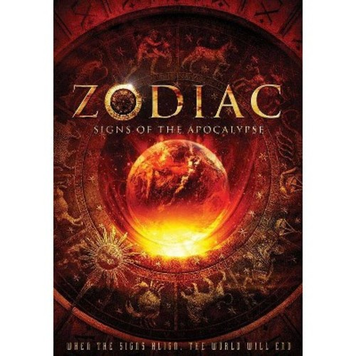 Zodiac: Signs Of The Apocalypse (DVD)