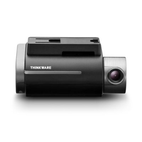 Thinkware F750 HD 1080p Wi-Fi Sony Exmor Dash Camera with GPS, RearView Camera TWA-X500F750R, Hardwire Kit and 32GB SD (TW-F750)