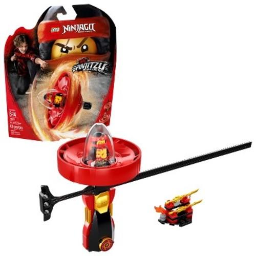 LEGO Ninjago Kai - Spinjitzu Master 70633