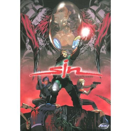 Sin: The Movie [DVD] [2000]