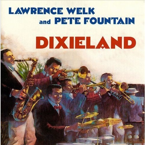 Dixieland with Pete Fountain