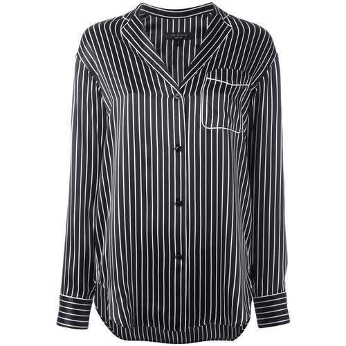 RAG & BONE Striped Shirt
