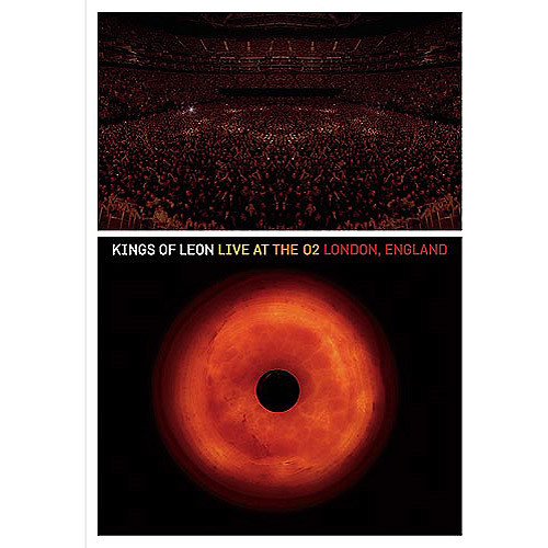 Live at the O2 London, England [Blu-Ray Disc]