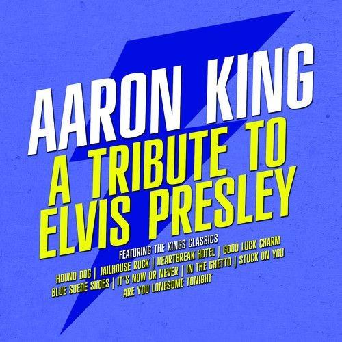 A Tribute to Elvis Presley [CD]