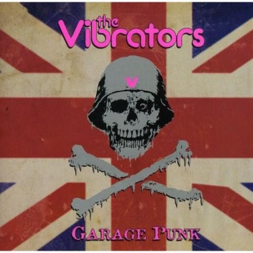 Garage Punk [CD]