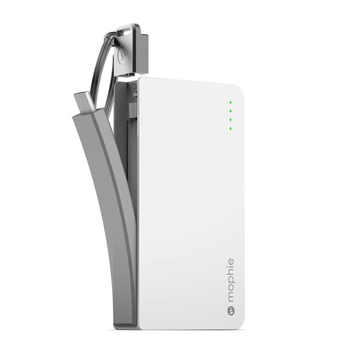 mophie Micro USB External Battery Charger