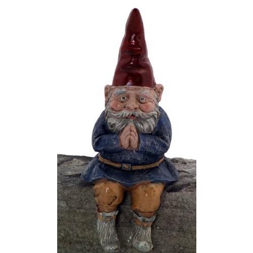 Mordecai Gnome Shelf Sitter 13