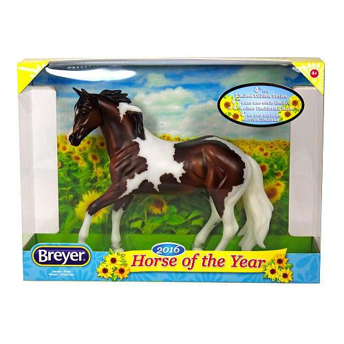 Breyer 2016 Horse of the Year - Harper