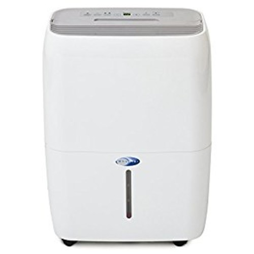 Whynter RPD-411WG Energy Star Portable Dehumidifier, 40-Pint