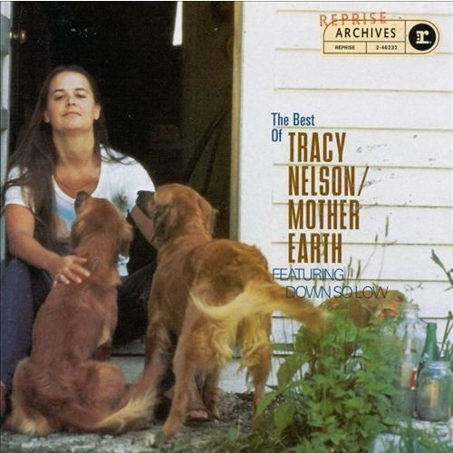 Best Of Tracy Nelson/Mother Ea CD