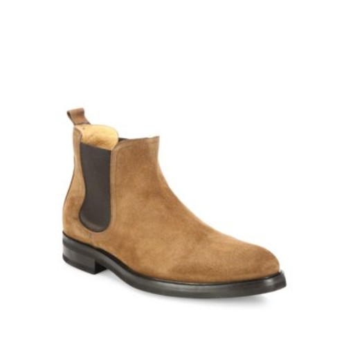 COLLECTION Chelsea Suede Boots
