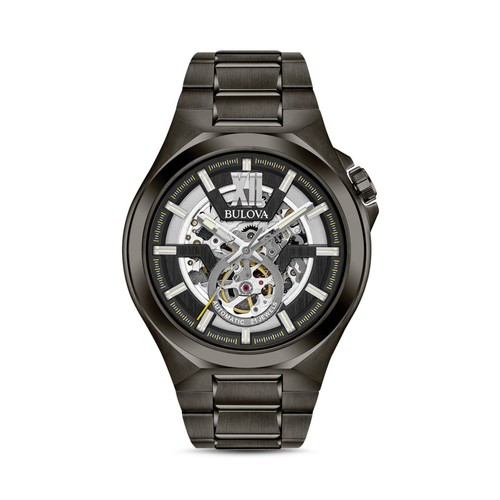 Automatic Watch, 46mm