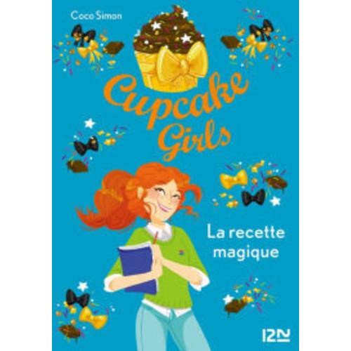 Cupcake Girls - tome 4