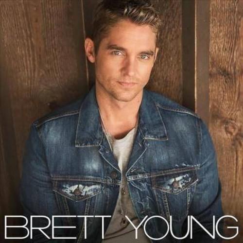 Brett Young - Brett Young (Vinyl)