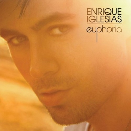 Euphoria [Deluxe Edition] [CD]