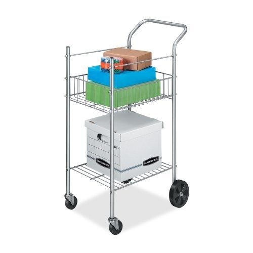 Fellowes Economy Office Cart (4092001)