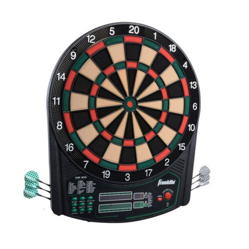 Franklin Sports FS 6000 Electronic Dartboard