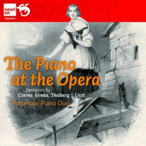 The Piano at the Opera