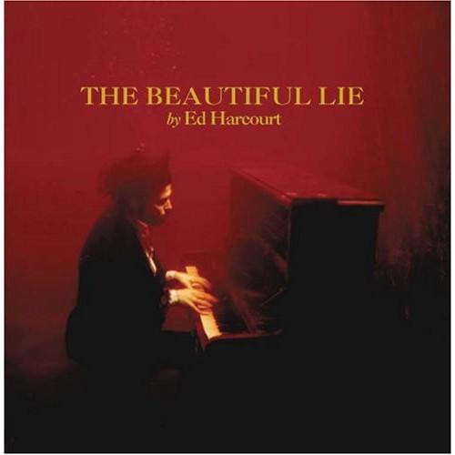 The Beautiful Lie [CD]