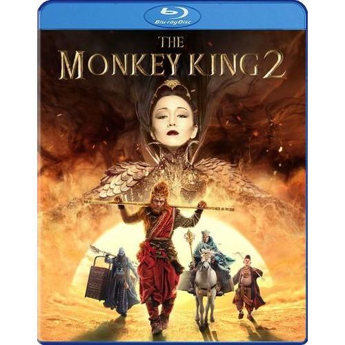 The Monkey King 2 [Blu-ray] [2016]