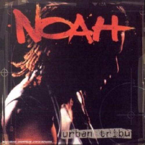 Urban Tribu [CD]
